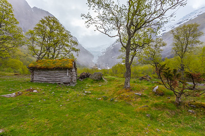 Briks Valley - Norway