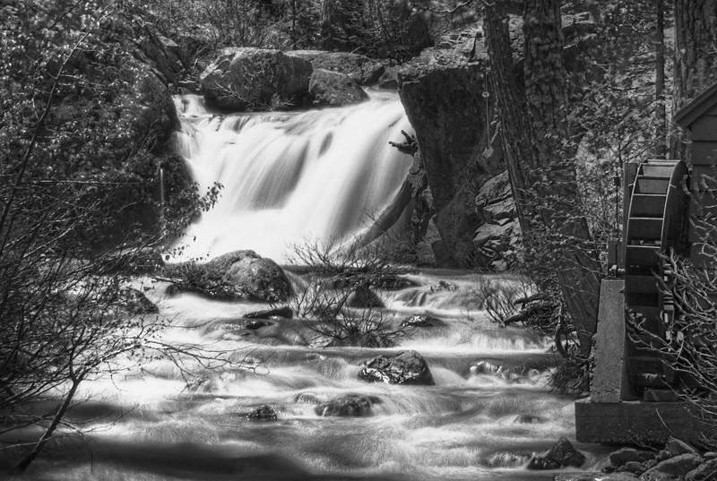 Graeagle Falls