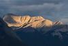 El Coelis Mountain Group