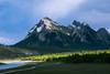 Ex-Coelis Mountains.