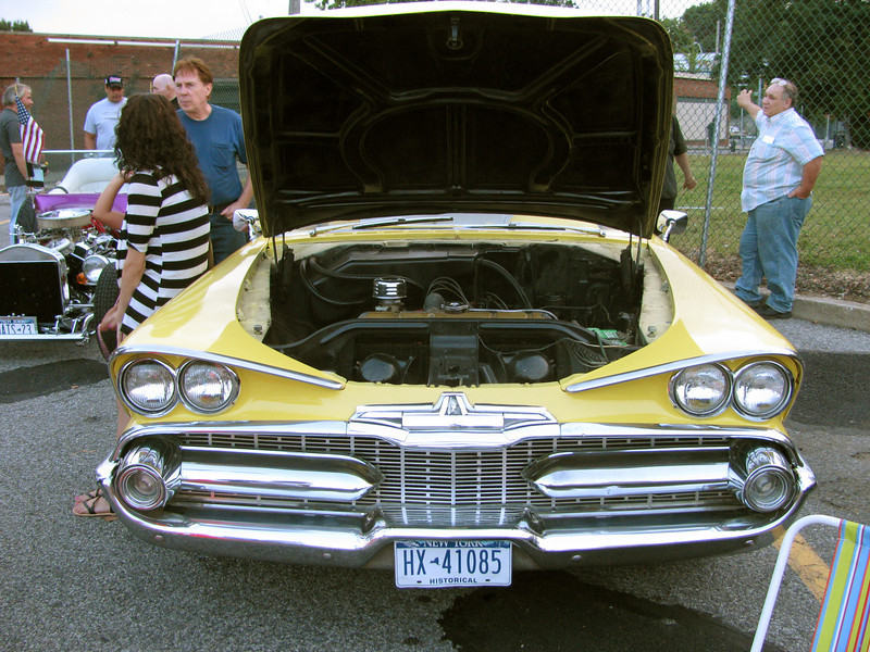 1959 Dodge.