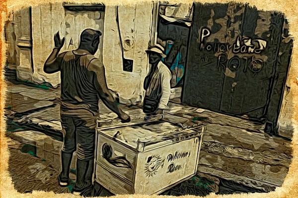 Cuba FineArt Collection