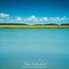 Silky Smooth Marshland Waters