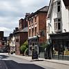 St. Marys Street, Shrewsbury.