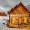 Private Ghost Cabin