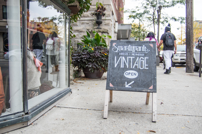 Short North Vintage Shopping Guide | Vintage Shopping in Columbus | Shopping in Columbus Ohio | Vintage Shopping Guide | Vintage Shopping Guide Columbus | Artisan Shopping in Columbus
