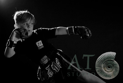 Portrait, hobbies, boxing, Muay Thai,