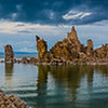 Mono Lake Panoramic