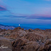 Moonrise over Alabama Hills