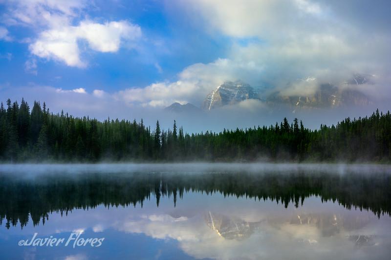 Banff Canada