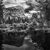 Mirror Lake, Yosemite NP