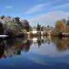 River Severn, Shrewsbury