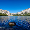 Tenaya Lake - Yosemite National Park