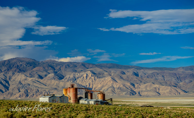 Owens Valley Factory
