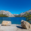 View of Tenaya lake