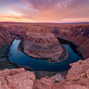 Horseshoe Bend Sunrise
