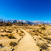 Alabama Hills Trail