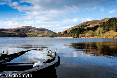 Lough Talt Ireland