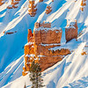 Winter at Bryce Canyon