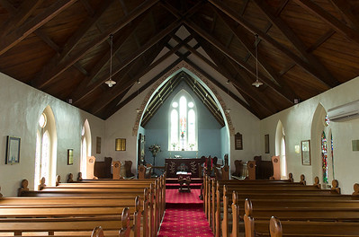 First Church - First Presbyterian CHurch of Otago