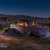 Bodie 1937 Chevy Business Coupe