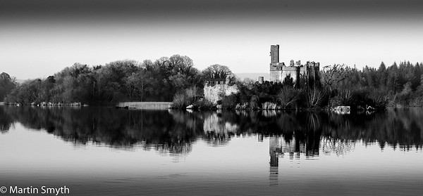 Lough key Roscommon Ireland