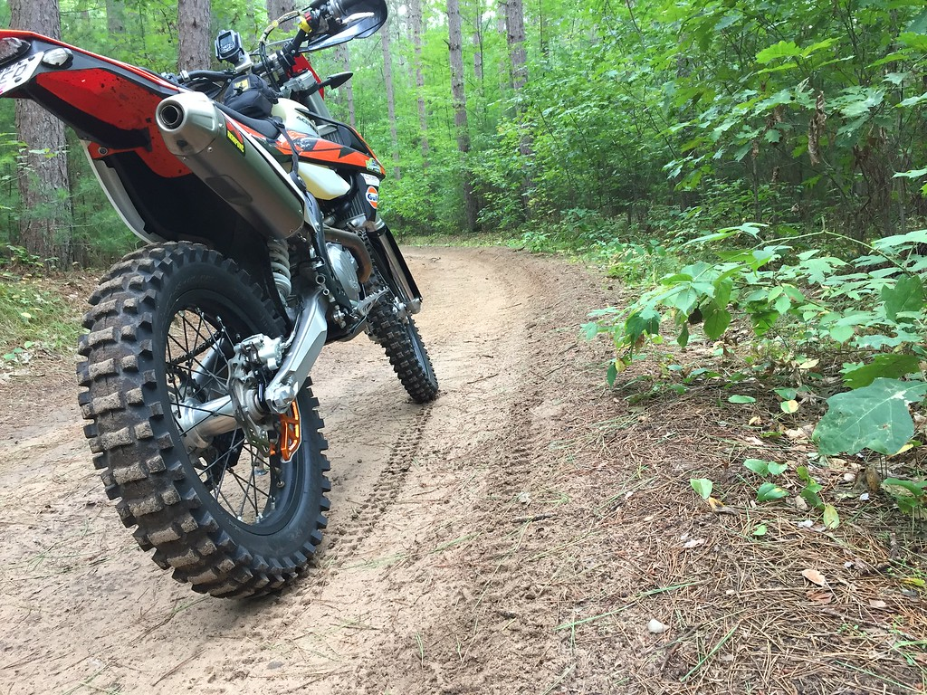 2017 500 EXC-F and 350 EXC-F | Page 336 | Adventure Rider