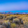 Owens Valley at Sunrise