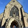 The Catholic Cathedral, Town Walls, Shrewsbury.