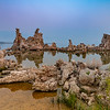 Tufa Reflections