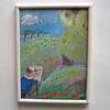 Kunstneren i landskabet