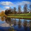 River  Severn, Shrewsbury.