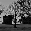 Officers' Row, Fort Hancock, Sandy Hook, NJ