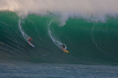 Waimea Big Wave