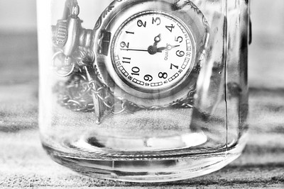 Time in a Bottle-If I could save time.