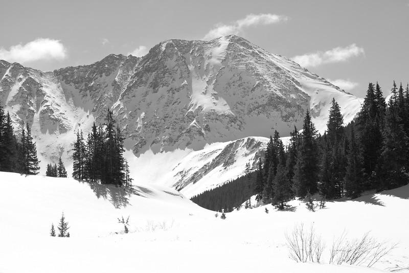 A Mountain is a Buddha