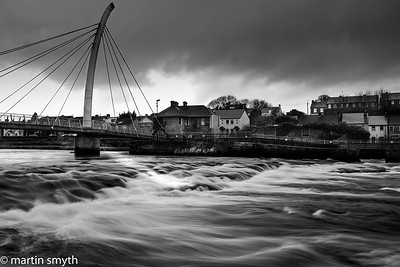Ballina at the Weir