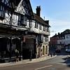 Tanners, Wyle Cop, Shrewsbury.