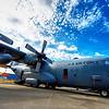 USAF C-130