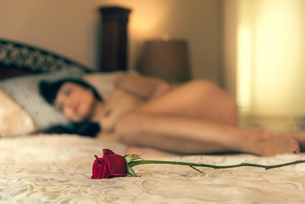 Temptress Rose