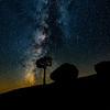 Yosemite Dark Sky