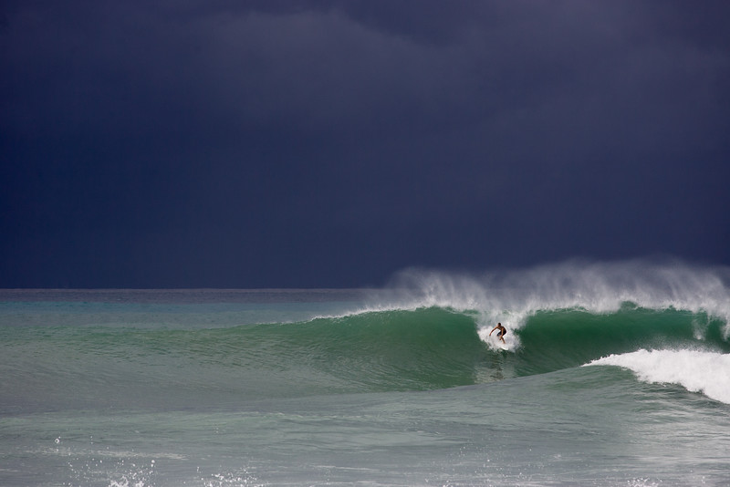 North Shore 11/07