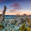 South Tufa at Mono Lake