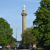 Lord Hills column, Shrewsbury.