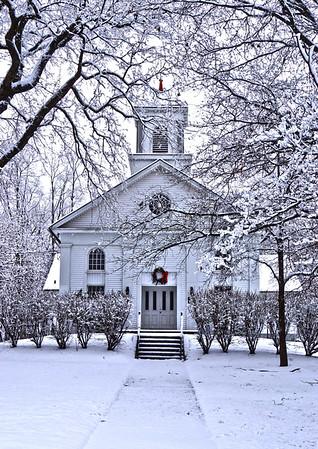 East Millstone Methodist Church