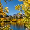 Intake II Lake, Eastern Sierra