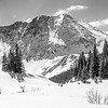 Mayflower Gulch Monochrome