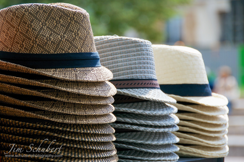 Fedora Stacks