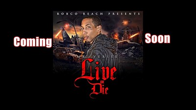 Live or Die  CD Promo