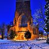 The Abbey, Shrewsbury.